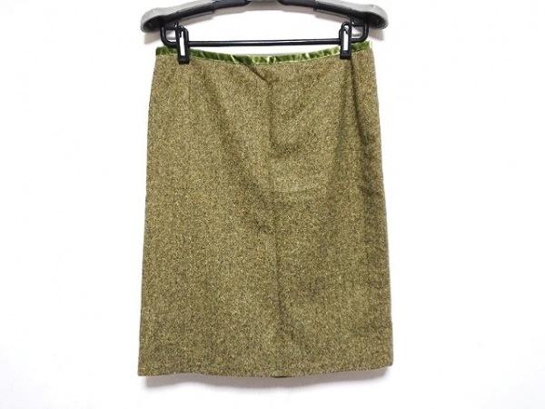 BLUGiRL BLUMARINE(ブルーガールブルマリン) スカート サイズ42 M レディース美品