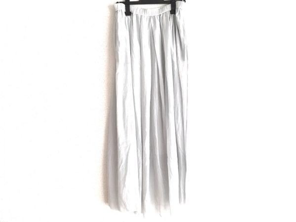 クリステンセンドゥノルド スカート サイズ2 M レディース新品同様  ライトブルー