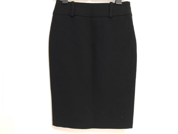 D&G(ディーアンドジー) スカート サイズ40 M レディース 黒