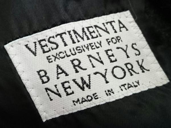 BARNEYSNEWYORK(バーニーズ) コート メンズ 黒 冬物