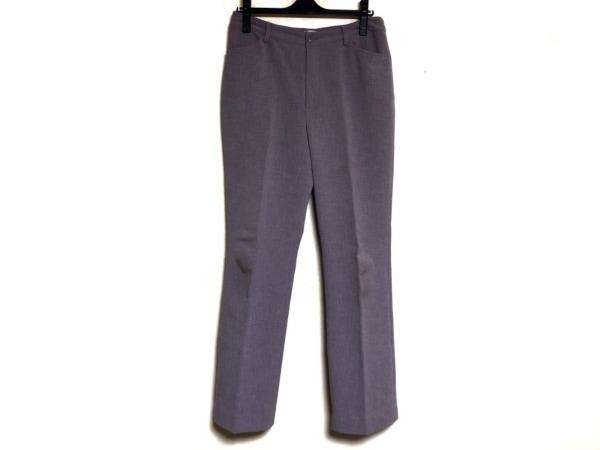 B3 B-THREE(ビースリー) パンツ サイズ36 S レディース パープル