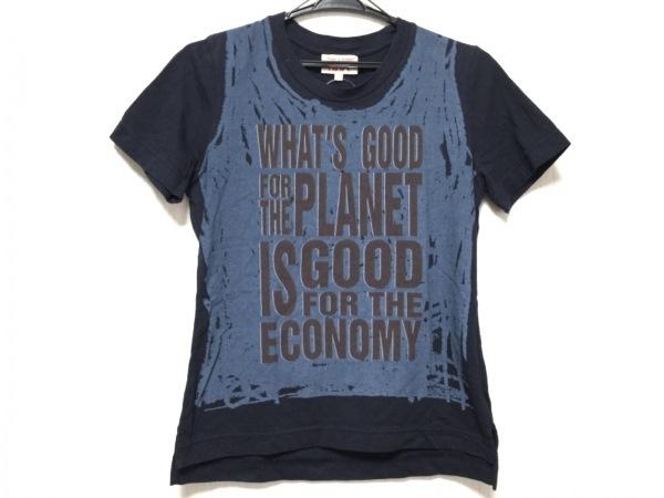 ヴィヴィアンウエストウッドレッドレーベル チョイス 半袖Tシャツ サイズ3 L