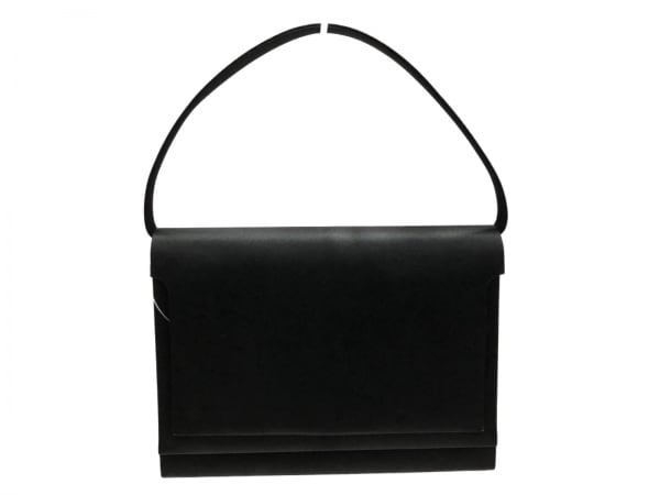 TOKYOIGIN(トウキョウイギン) ハンドバッグ美品  黒 化学繊維