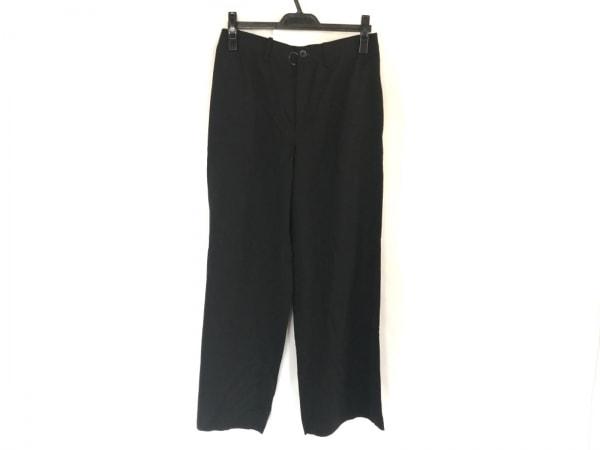 Y's(ワイズ) パンツ サイズ2 M レディース 黒