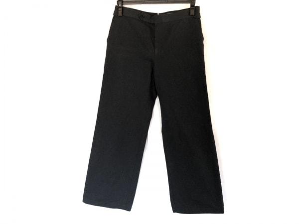 MargaretHowell(マーガレットハウエル) パンツ サイズ3 L レディース ダークグレー