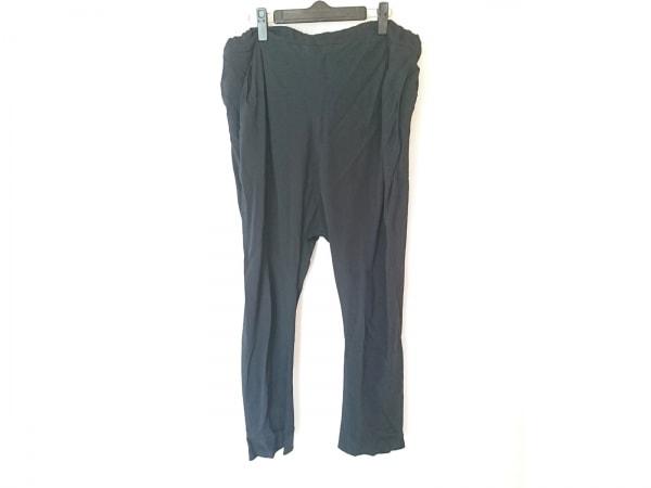 ILARIA NISTRI(イラリアニストリ) パンツ サイズ40 M レディース 黒