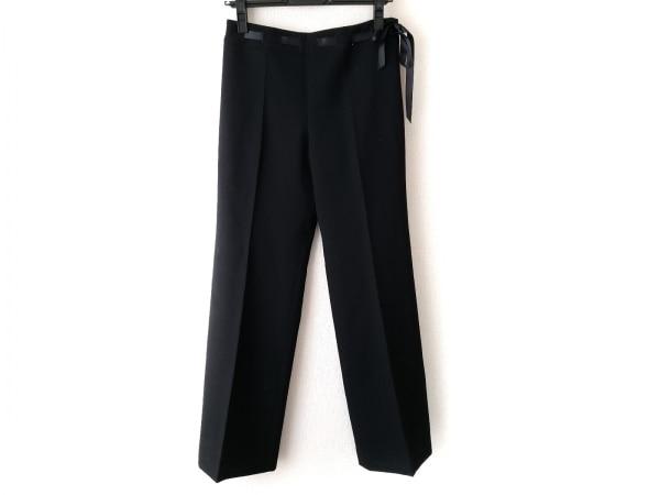 HARRODS(ハロッズ) パンツ サイズ2 M レディース 黒