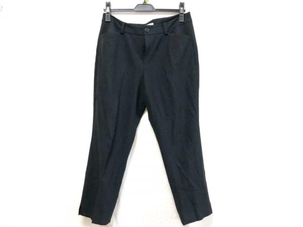 B3 B-THREE(ビースリー) パンツ サイズ38 M レディース 黒