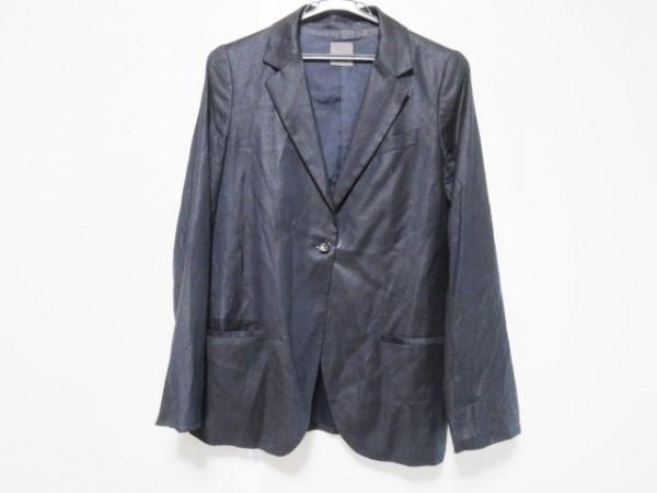 プレミス フォー セオリー リュクス ジャケット サイズ40 M レディース 黒