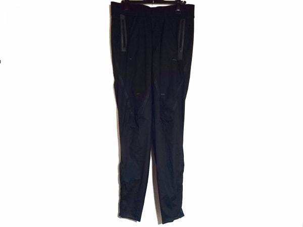 Y-3(ワイスリー) パンツ サイズM メンズ 黒 adidas