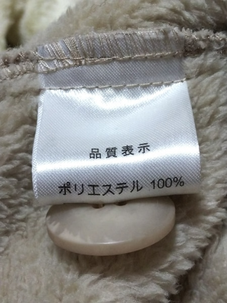 Afternoon Tea(アフタヌーンティー) コート レディース ベージュ 春・秋物/ショート丈