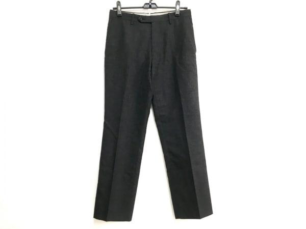 JOSEPH HOMME(ジョセフオム) パンツ サイズ44 L メンズ 黒