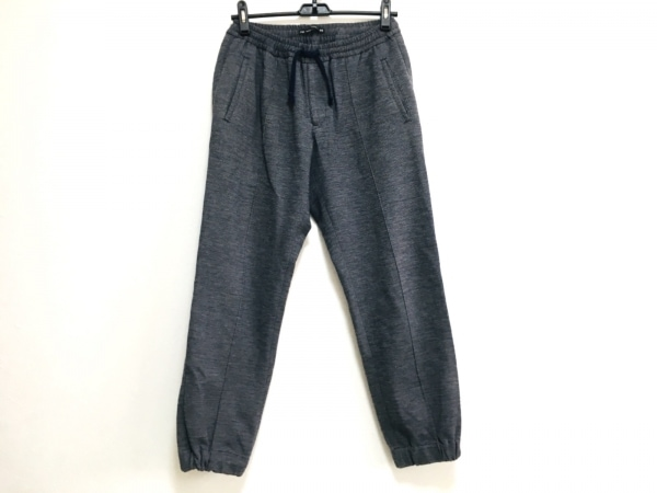 PT01(ピーティーゼロウーノ) パンツ サイズ44 L メンズ 黒
