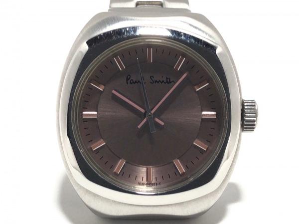 PaulSmith(ポールスミス) 腕時計美品  1032-H26159 レディース ピンク