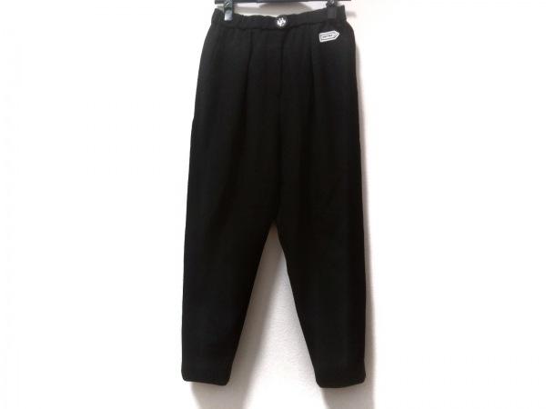 Devastee(ディバステ) パンツ サイズ36 S レディース 黒