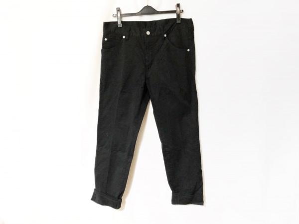AKM(エーケーエム) パンツ サイズL メンズ 黒