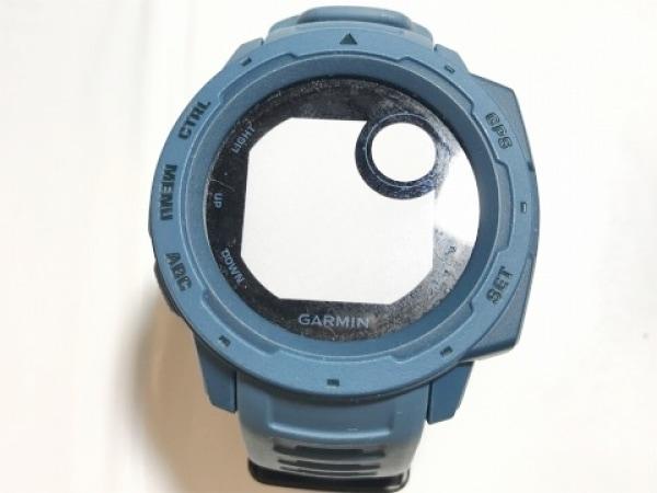 GARMIN(ガーミン) 腕時計 - メンズ カーキ