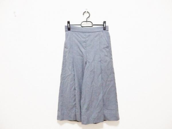 Mila Owen(ミラオーウェン) パンツ サイズ1 S レディース グレー