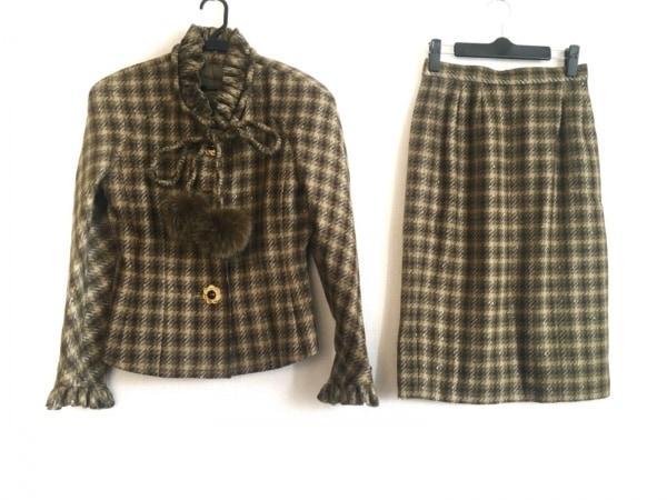 MAGGY(ギンザマギー) スカートスーツ サイズ9 M レディース