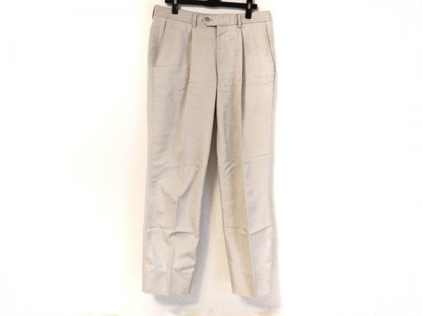 STANLEY BLACKER(スタンリーブラッカー) パンツ メンズ ライトグレー