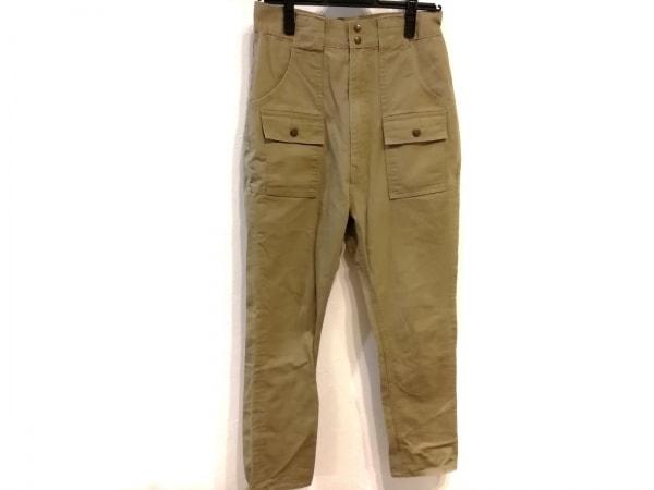 KAPITAL(キャピタル) パンツ サイズ1 S メンズ美品  ライトブラウン