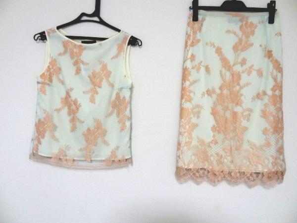 UNTITLED(アンタイトル) スカートセットアップ サイズ2 M レディース美品