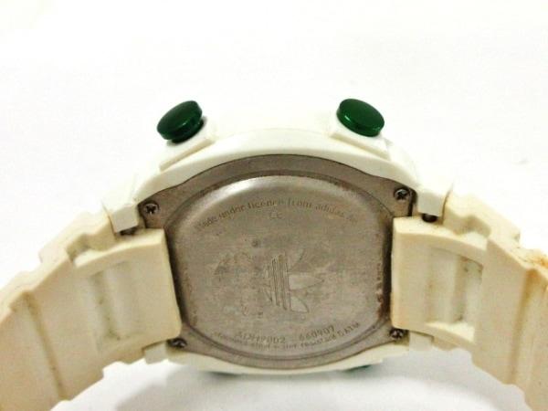 adidas(アディダス) 腕時計 キャンディ ADH9002 メンズ グリーン