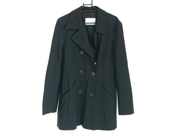PENNYBLACK(ペニーブラック) コート サイズ40 M レディース 黒 春・秋物