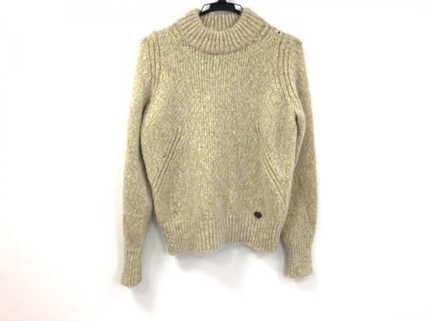 MACKINTOSH(マッキントッシュ) 長袖セーター サイズ38 M レディース美品  ハイネック
