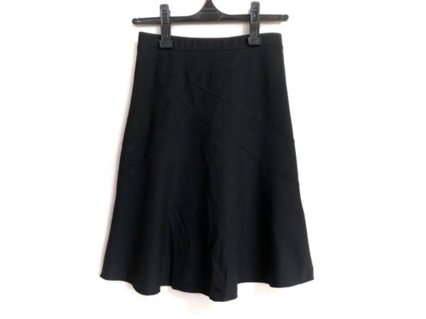 BLUGiRL BLUMARINE(ブルーガールブルマリン) スカート レディース 黒