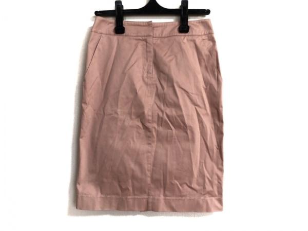 BLUGiRL BLUMARINE(ブルーガールブルマリン) スカート レディース ピンク