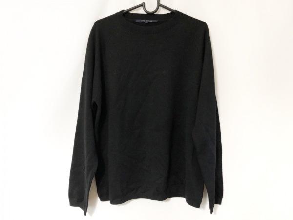 SOFIE D'HOORE(ソフィードール) 長袖セーター サイズ38 M レディース 黒