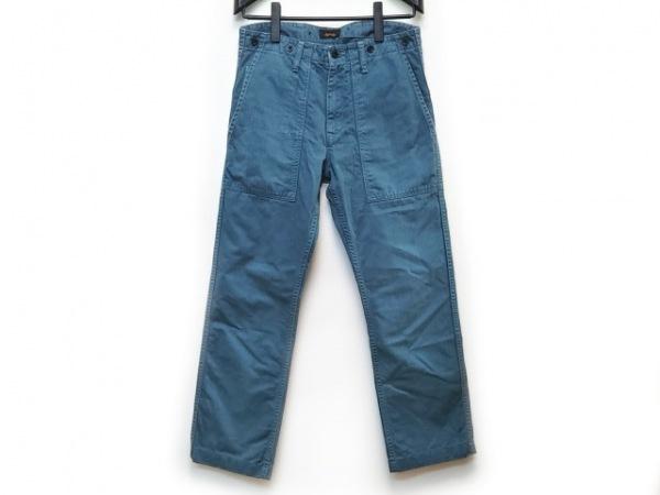 chimala(チマラ) パンツ サイズS メンズ ブルー