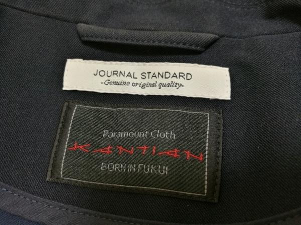 ジャーナルスタンダード レディースパンツスーツ レディース ダークネイビー