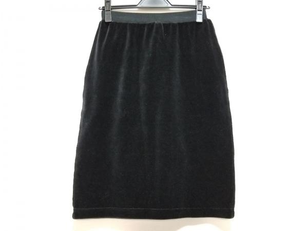 SONIARYKIEL(ソニアリキエル) スカート サイズXS レディース 黒