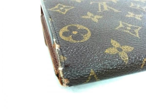 ルイヴィトン 長財布 モノグラム M61215 モノグラム・キャンバス 8
