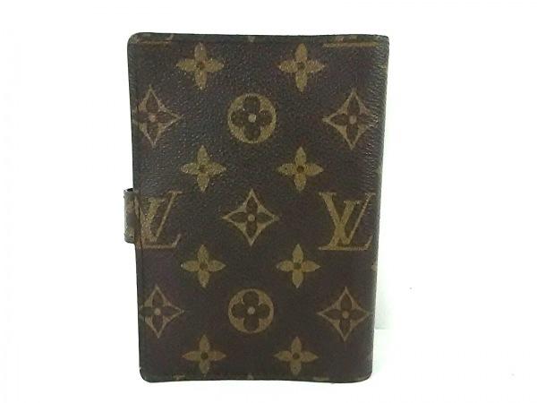 LOUIS VUITTON(ルイヴィトン) 手帳 モノグラム アジェンダPM R20005 2