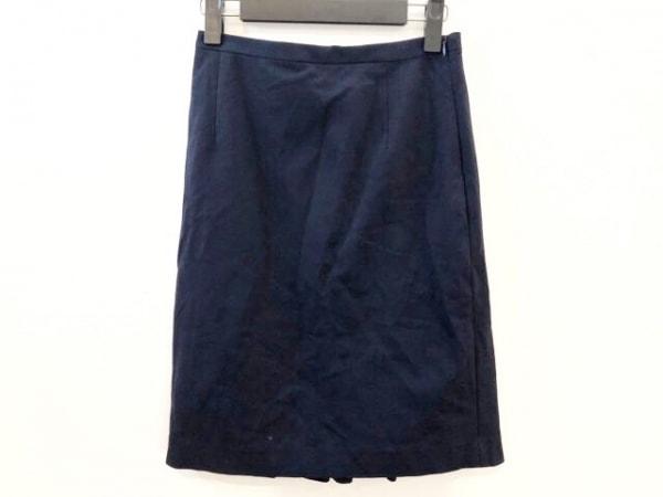 ダイアン・フォン・ファステンバーグ・スタジオ スカート サイズ2 M レディース美品