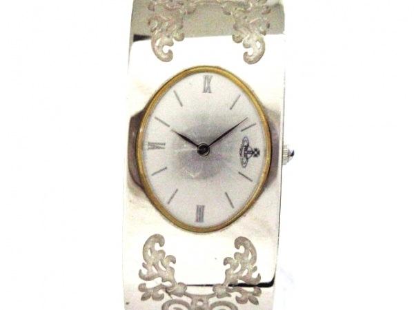 VivienneWestwood(ヴィヴィアン) 腕時計 VW-9008 レディース シルバー