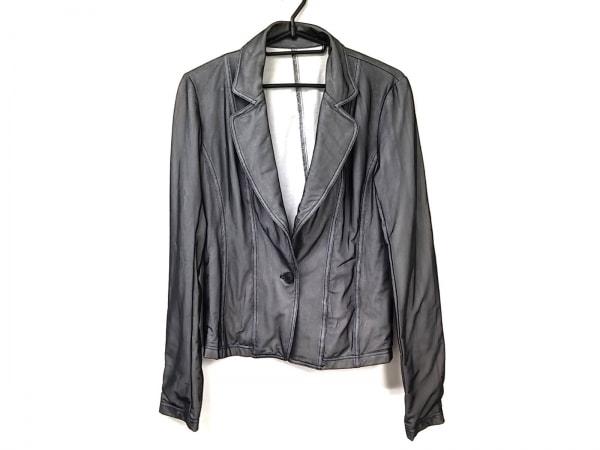 Cara(カーラ) ジャケット サイズsc レディース 黒
