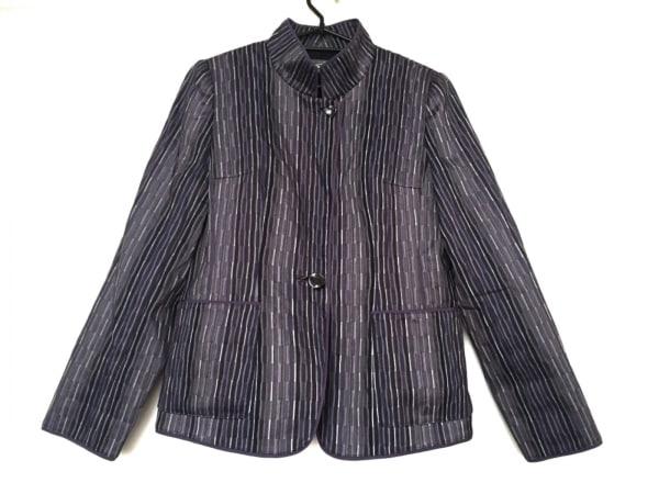 MAGGY(ギンザマギー) ジャケット サイズ42 L レディース美品  肩パッド