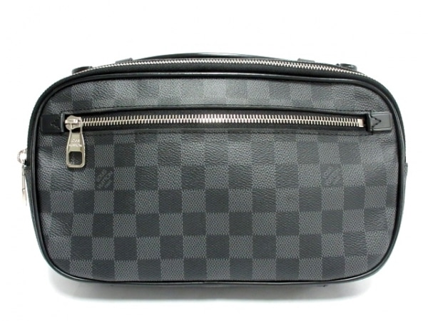 LOUIS VUITTON(ルイヴィトン) バッグ ダミエグラフィット美品  アンブレール N41289