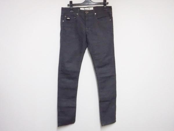 April77(エイプリルセブンティセブン) パンツ サイズ9 M レディース ダークグレー