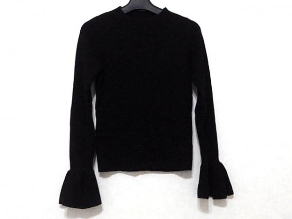 snidel(スナイデル) 長袖セーター サイズF レディース美品  黒