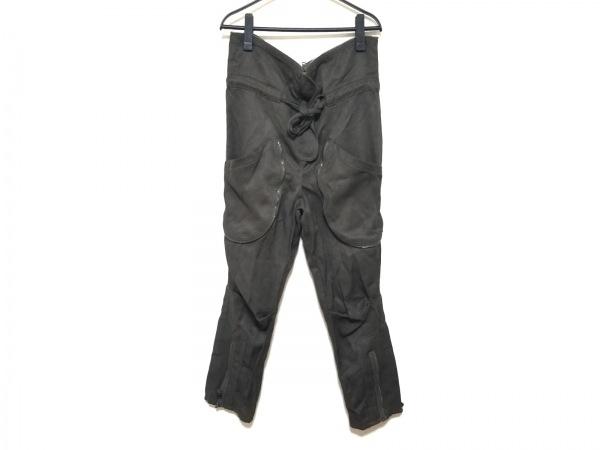 TOM FORD(トムフォード) パンツ サイズ34 S メンズ カーキ