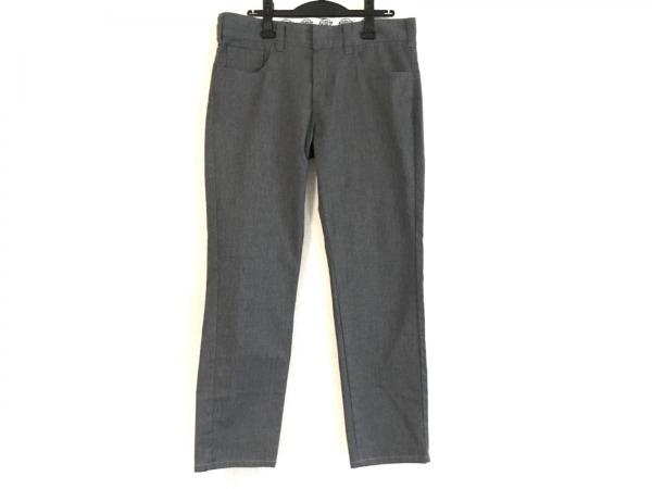 Dickies(ディッキーズ) パンツ サイズ32 XS メンズ グレー