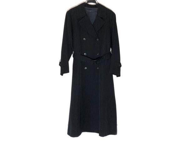 MargaretHowell(マーガレットハウエル) コート サイズ2 M レディース 黒 冬物
