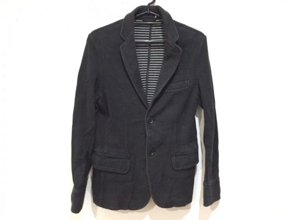 UNITED ARROWS(ユナイテッドアローズ) ジャケット サイズS メンズ新品同様  黒