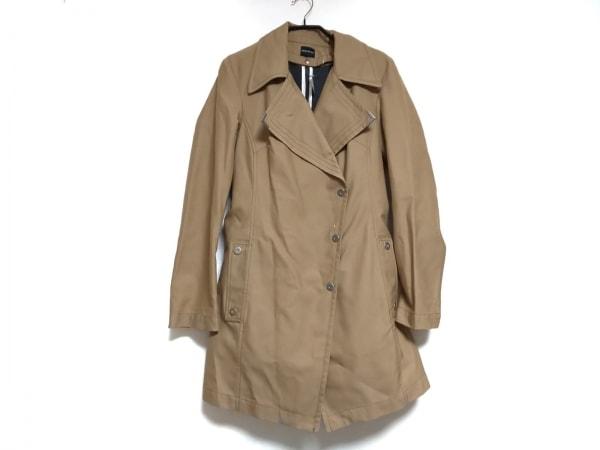 PENNYBLACK(ペニーブラック) コート サイズ42 L レディース ベージュ 冬物