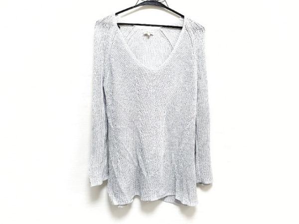 demylee(デミリー) 長袖セーター サイズXS レディース ライトグレー